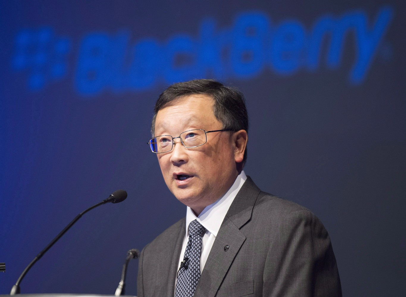 BlackBerry launches Jarvis cyber-security software