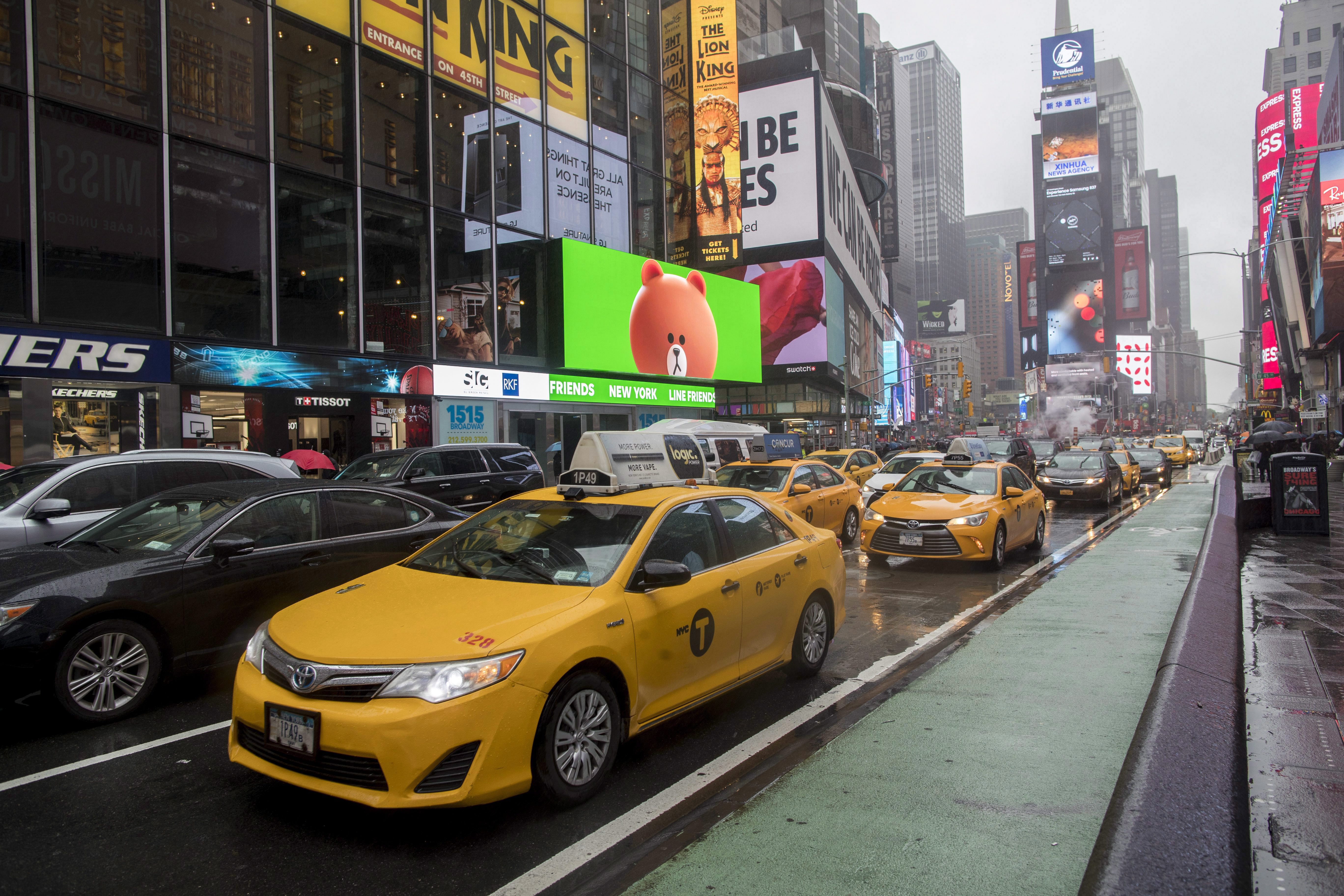 How congestion pricing could impact the entire state