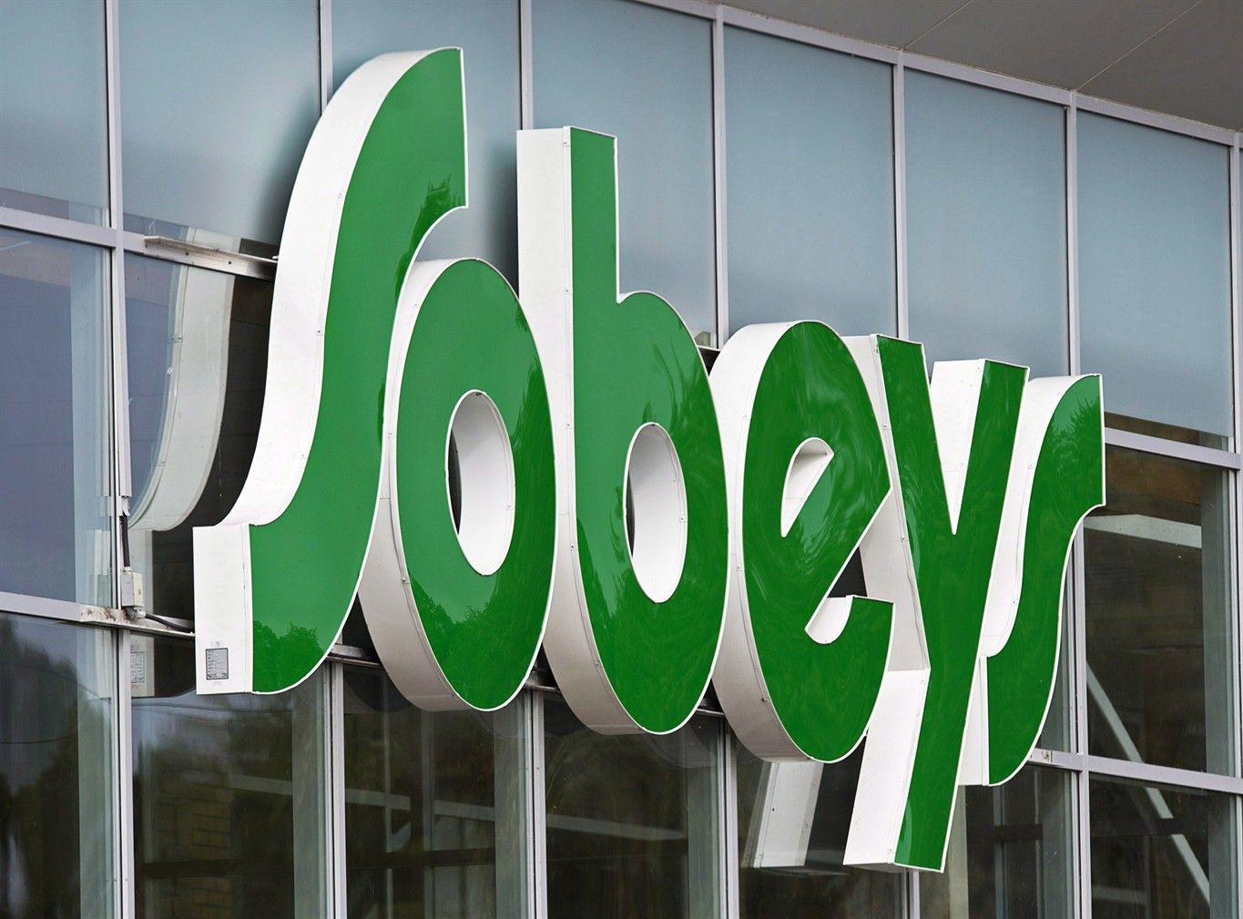 Ocado announces Canada partnership with Sobeys for online grocery business