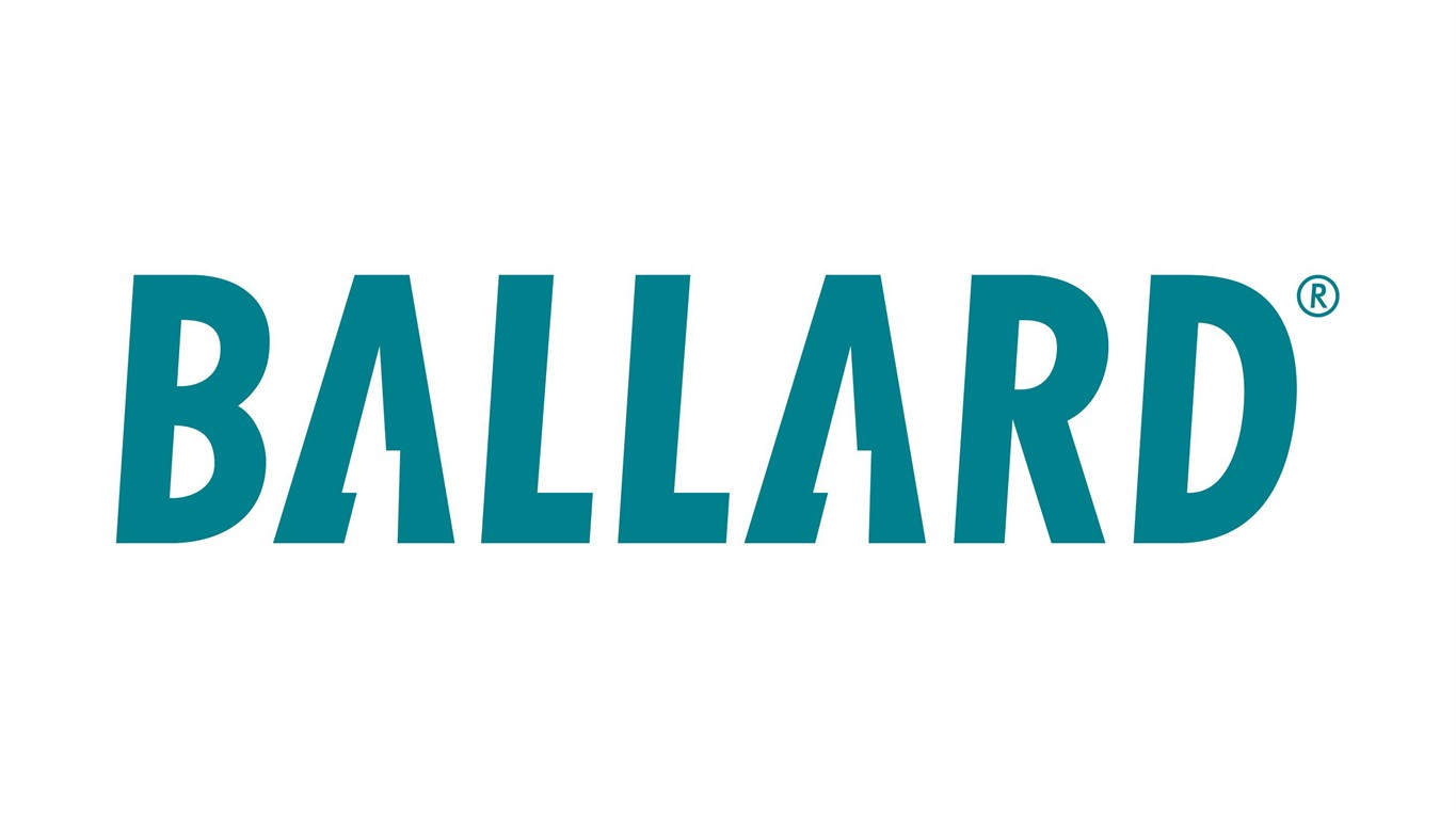 Shares of Ballard Power Systems up after responding to short