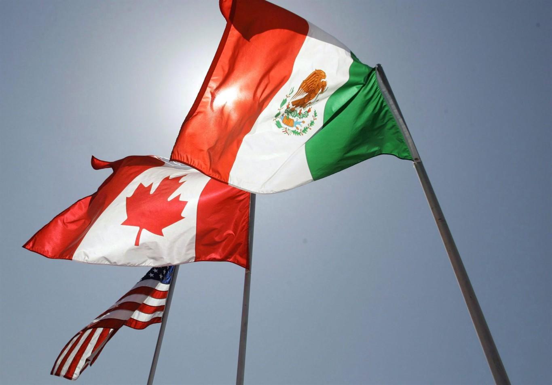Mexican auto exports surge in 2017 despite NAFTA fears
