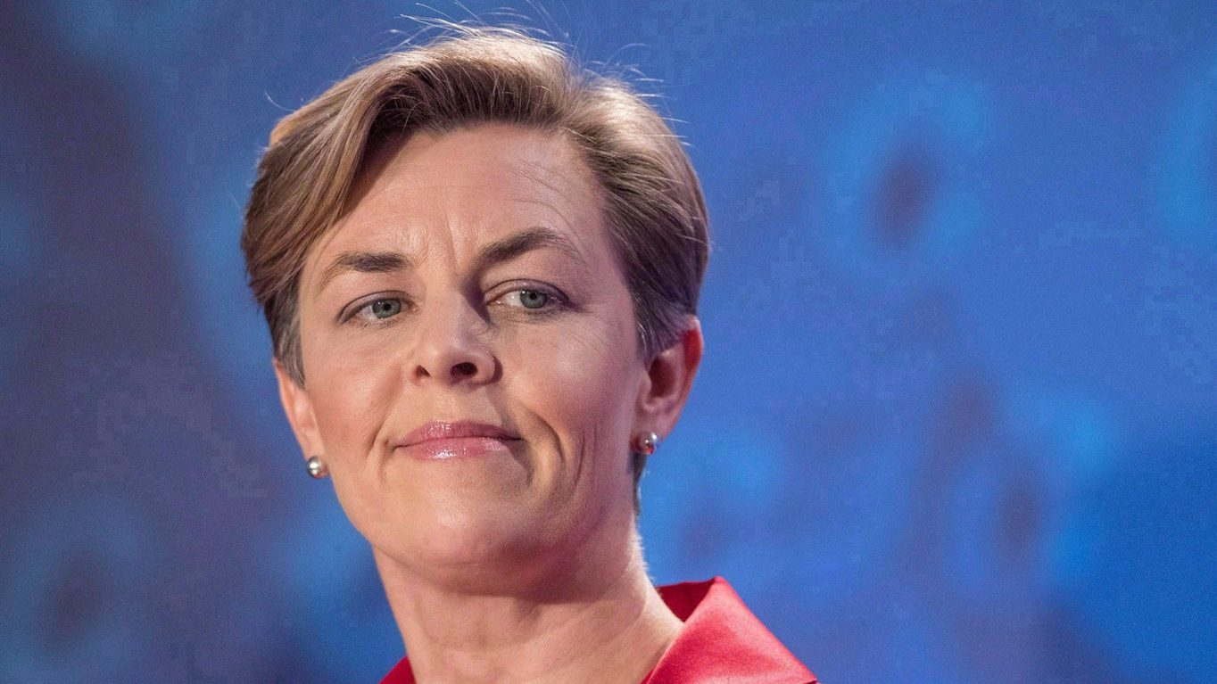 Former Tory cabinet minister, leadership contender Leitch to quit politics