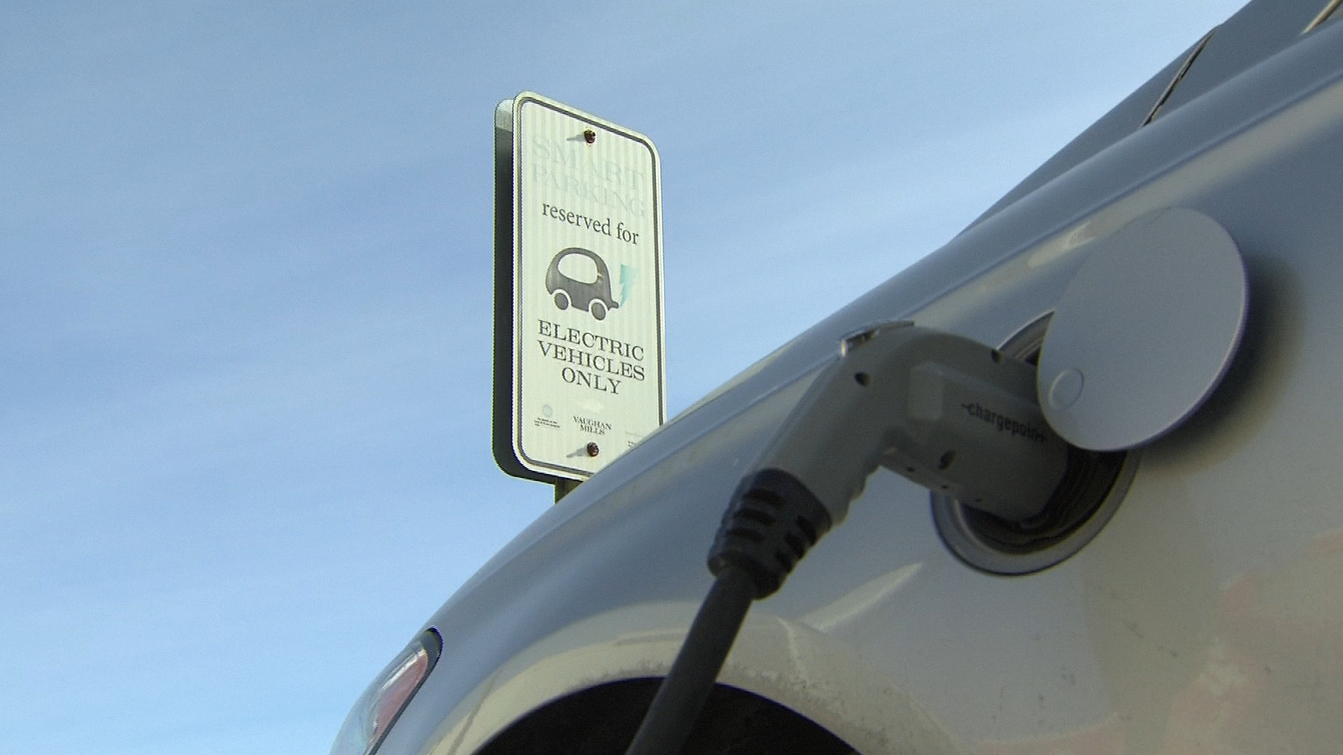 Cost Of Charging An Electric Car In Ontario