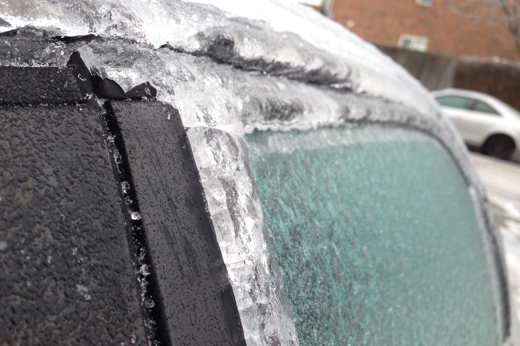 Environment Canada predicts freezing rain for York Region Monday