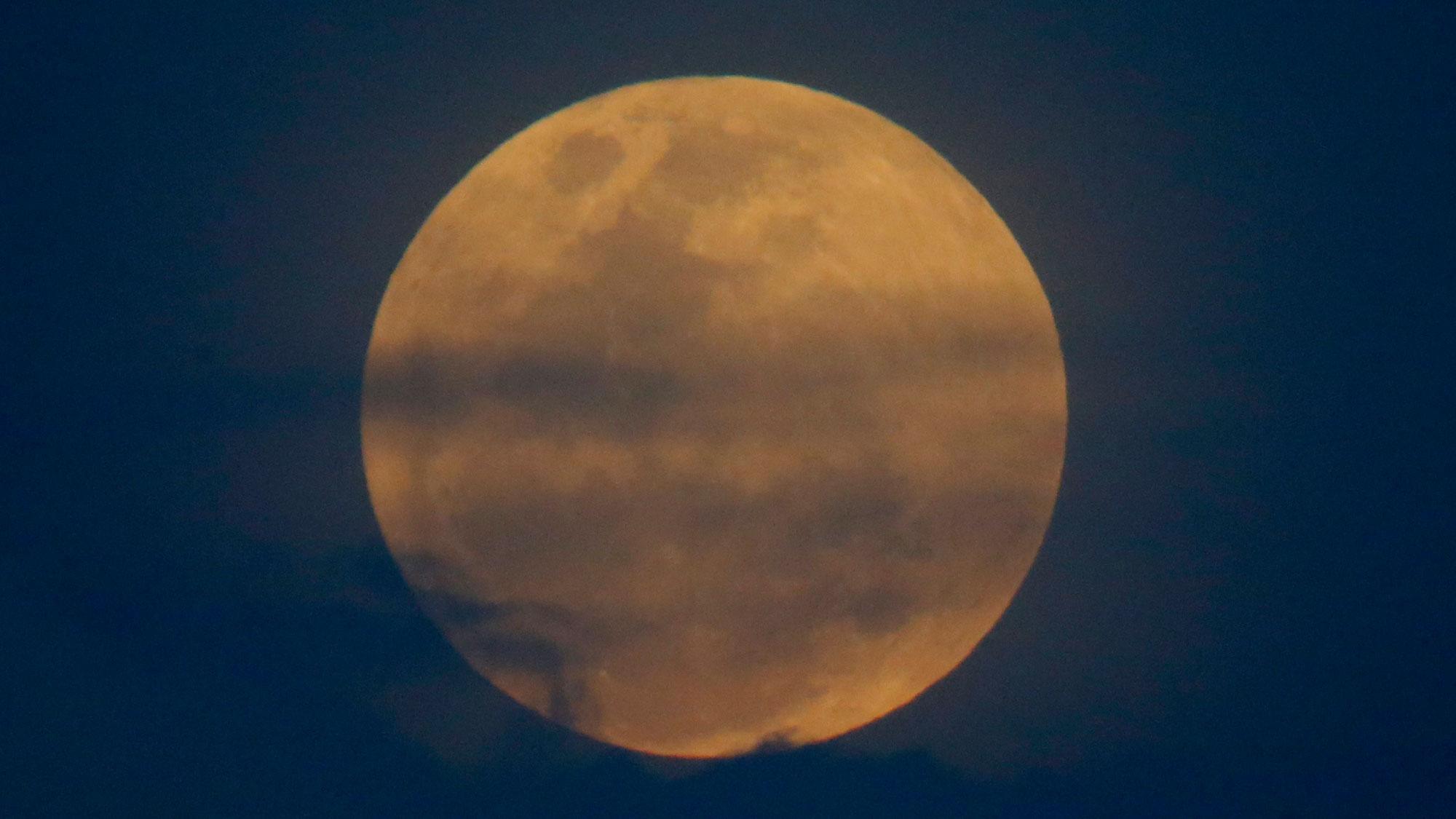 red moon phenomenon 2018 - photo #22