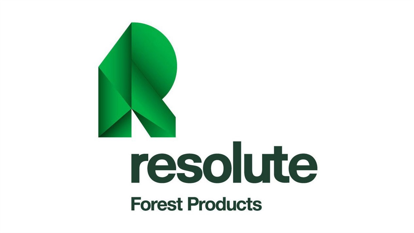Resolute outgoing CEO urges government not to 'capitulate ...