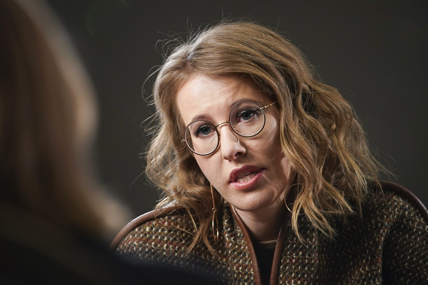 Ksenia Sobchak shed light on the situation with her pregnancy 09.11.2016 40
