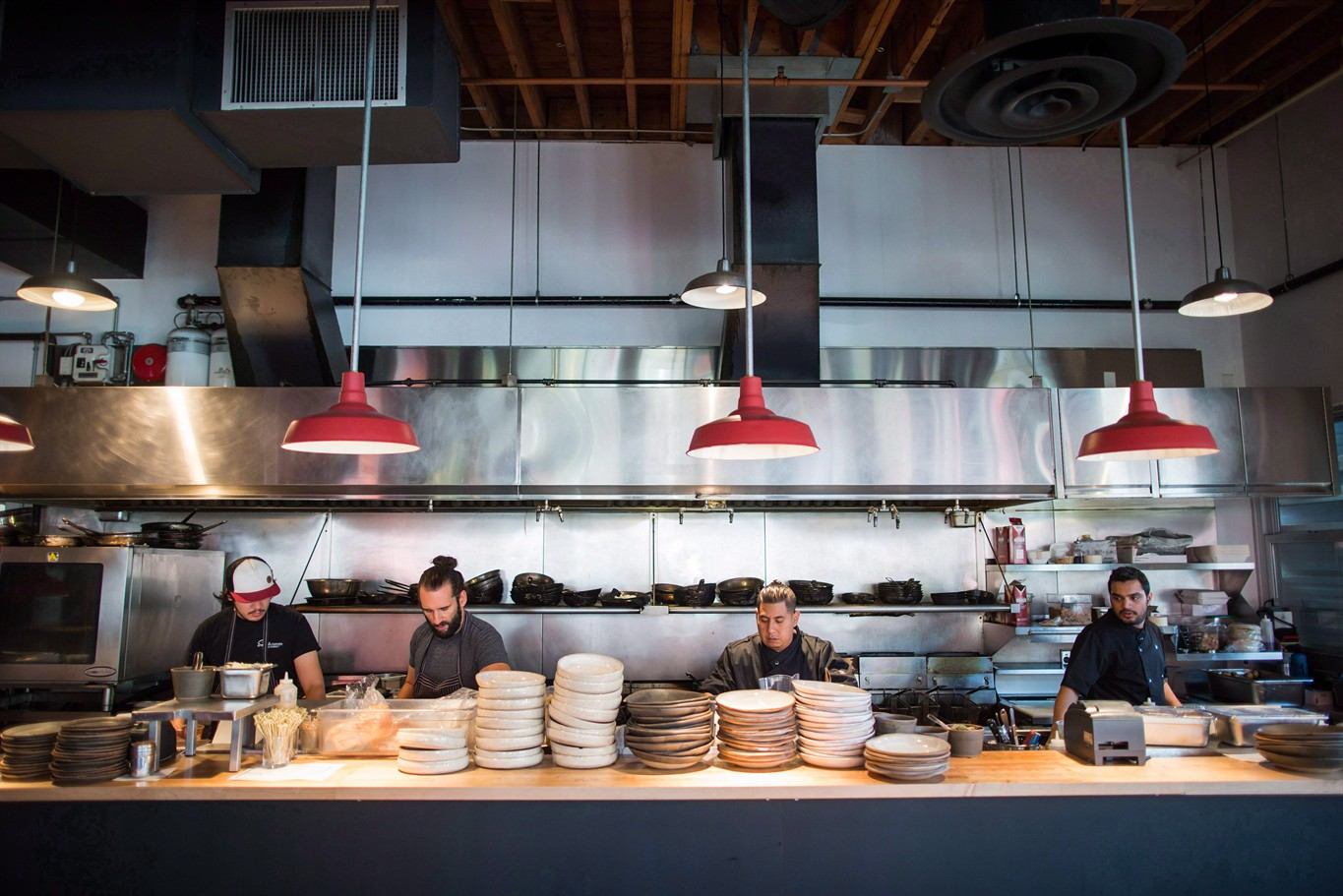New BC health payroll tax bad news for restaurateurs