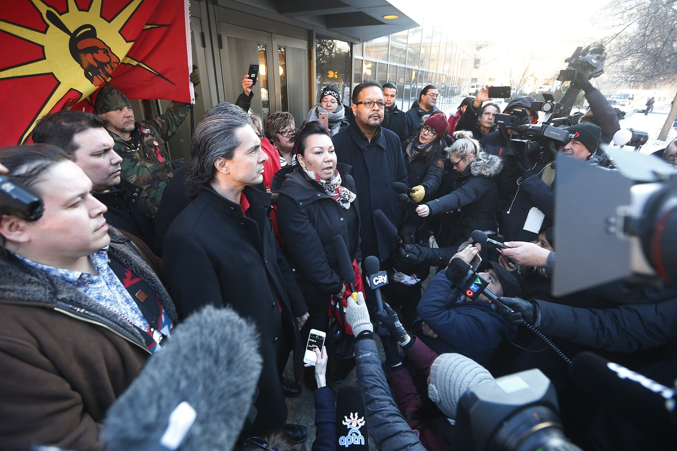 Rally for Tina Fontaine to be held in Vancouver on Saturday