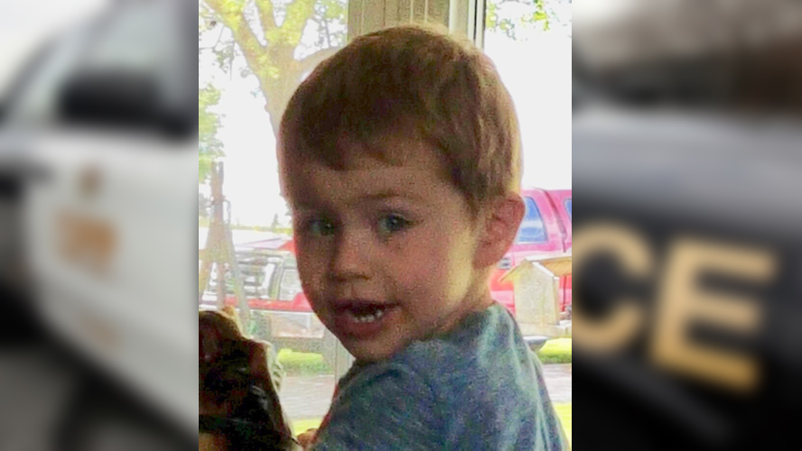 Provincial police 'scaling back' search for 3-year-old swept away in flooded river