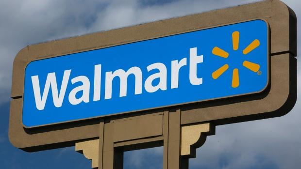 Walmart May Buy Humana