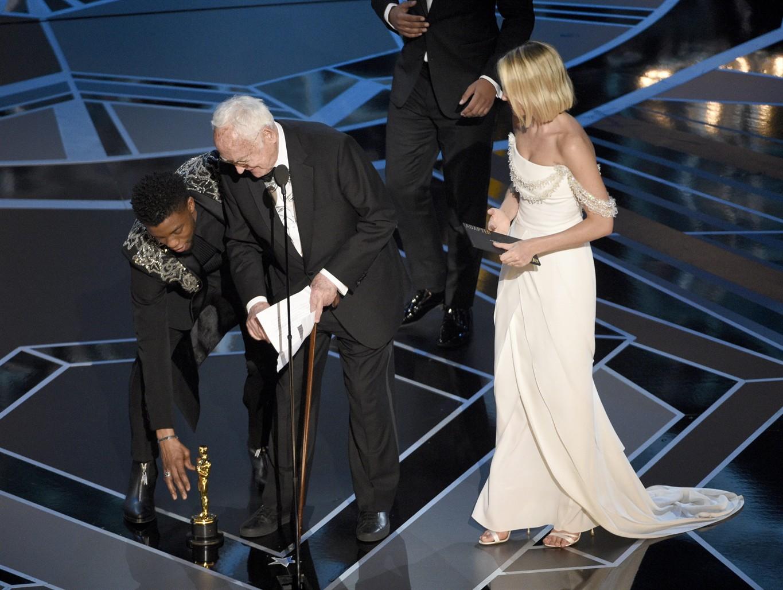 Oscars 2018 Winners: Sam Rockwell and Allison Janney win big