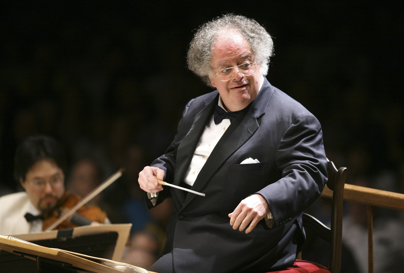 Met Opera fires conductor James Levine after sexual abuse probe