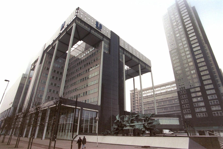 Unilever picks The Netherlands for head office