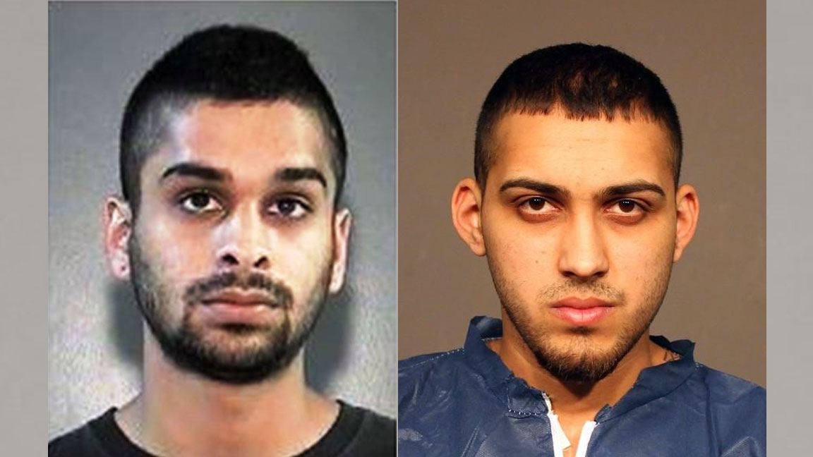 Who is Ronjot Dhami? Canada-wide warrant issued for assaulting autistic man