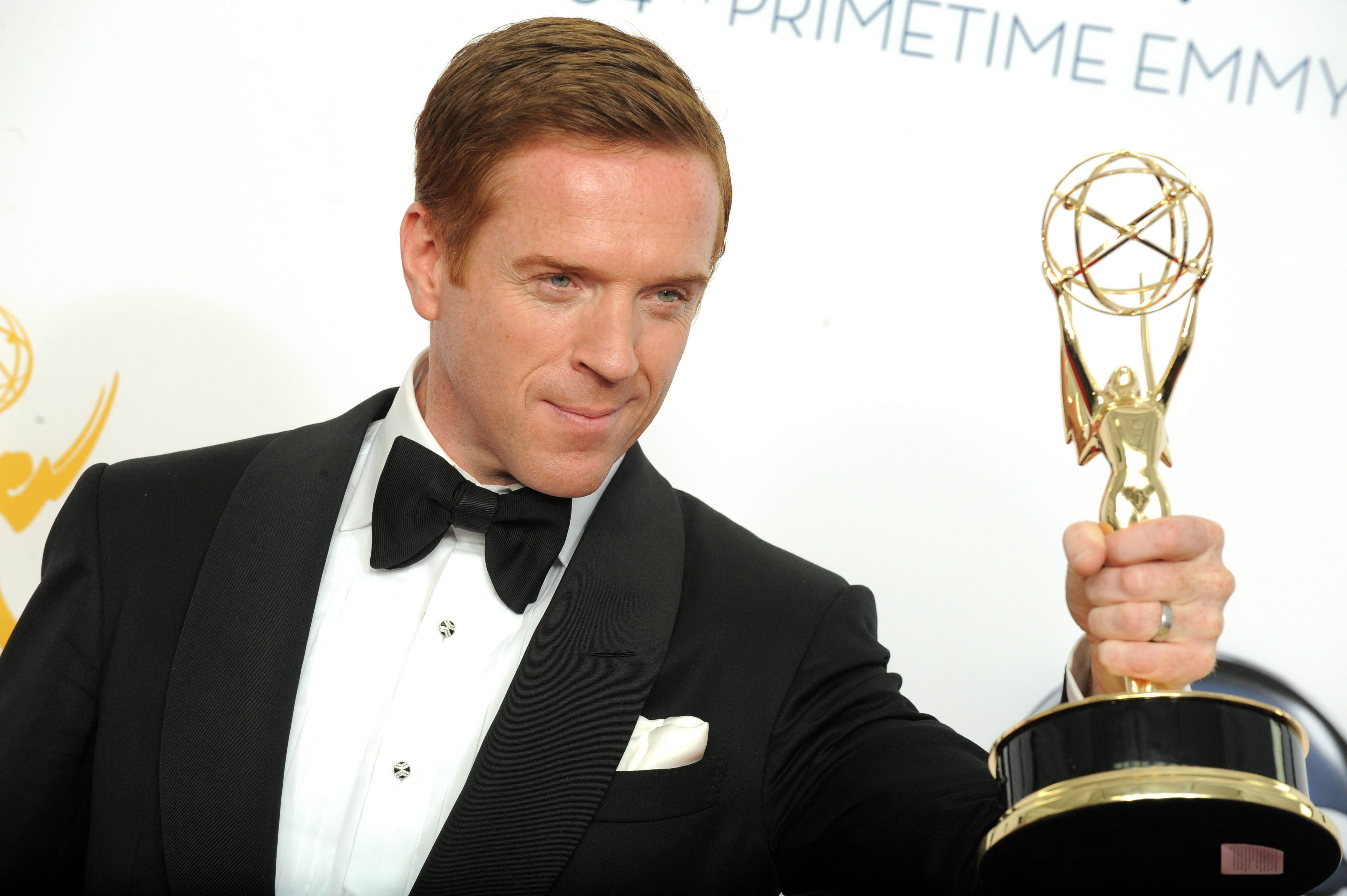 Damian Lewis to play Rob Ford in movie: media reports