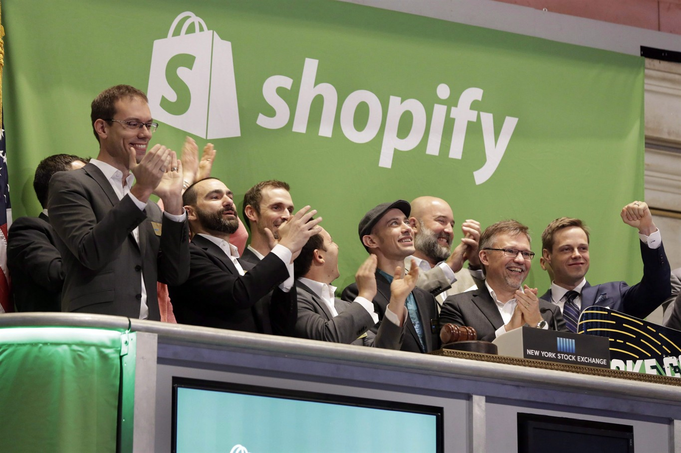 EPS for Shopify Inc. (SHOP) Expected At $-0.23 as of May, 1