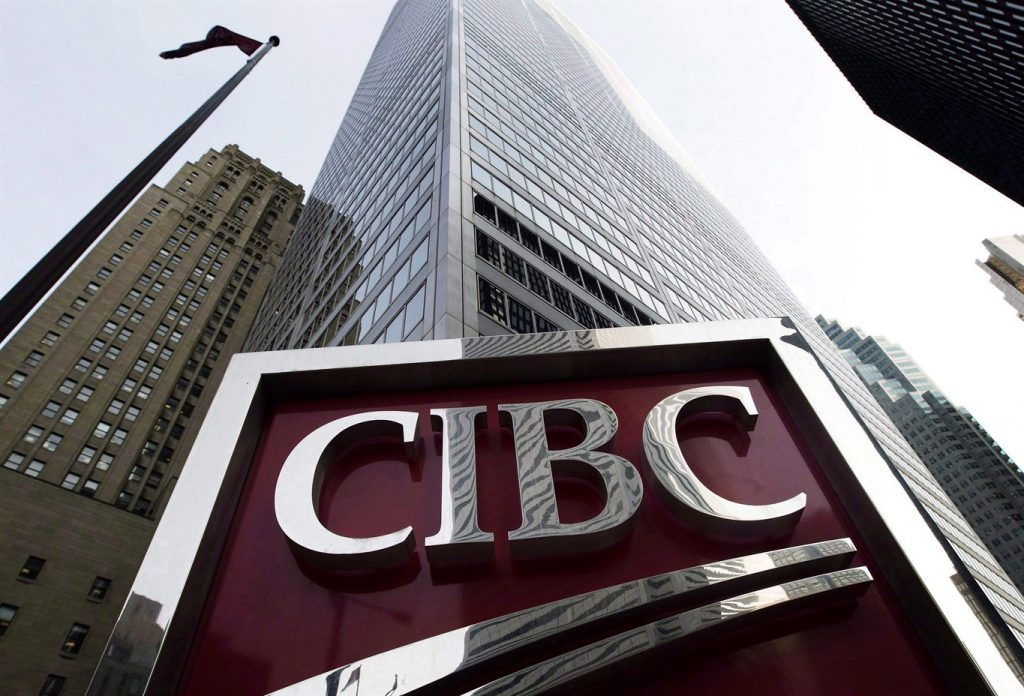 CIBC's Simplii Financial says fraudsters may have accessed data of 40,000 clients