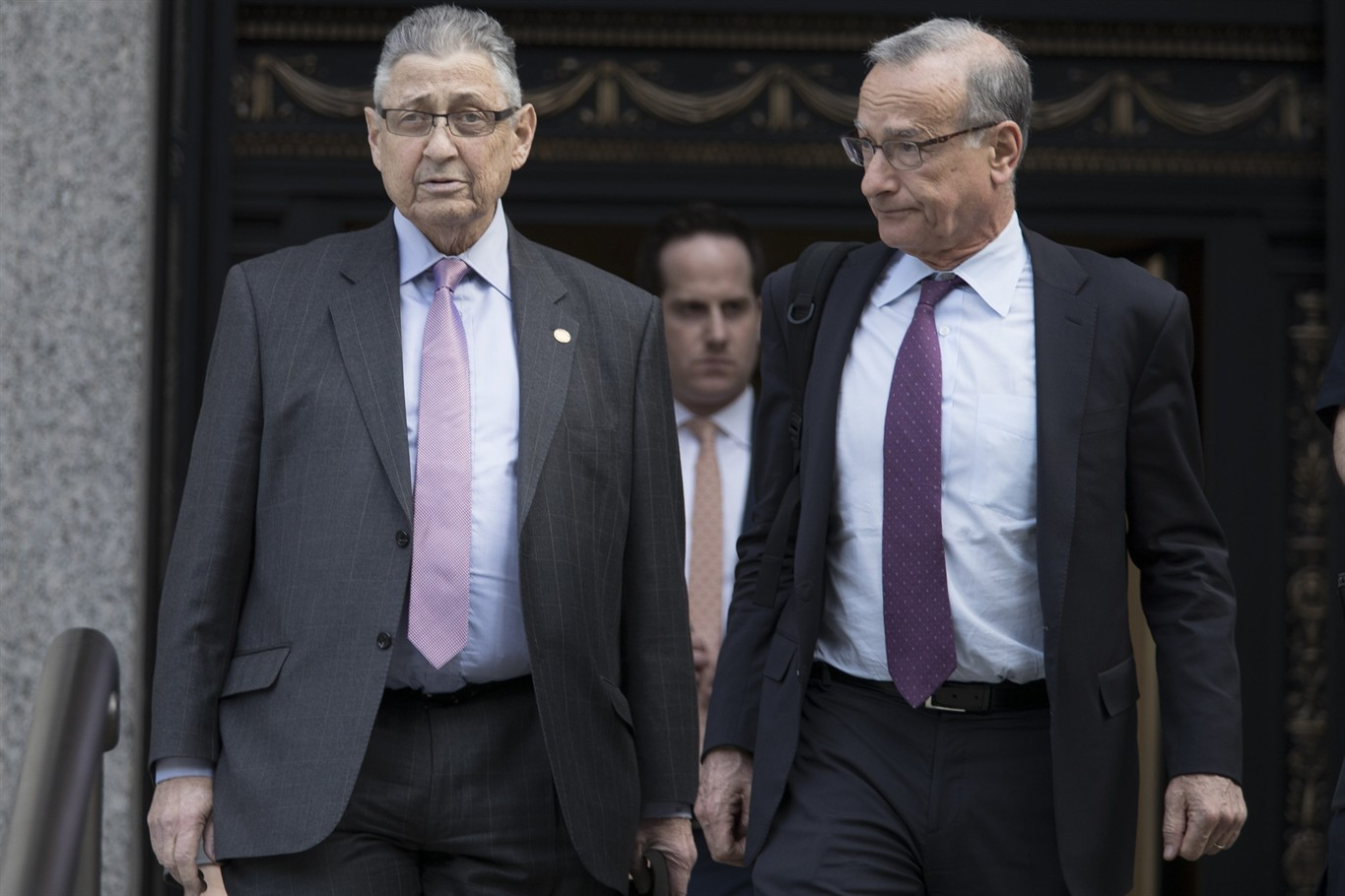Ex-NY Assembly Speaker found guilty in corruption retrial