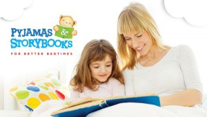 Pyjamas & Storybooks for Better Bedtimes @ 250 Sleep Country locations across the country