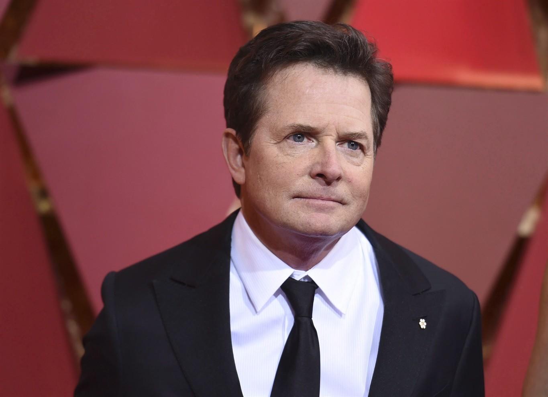 Michael J. Fox Says He Is Retired From Acting in New Memoir