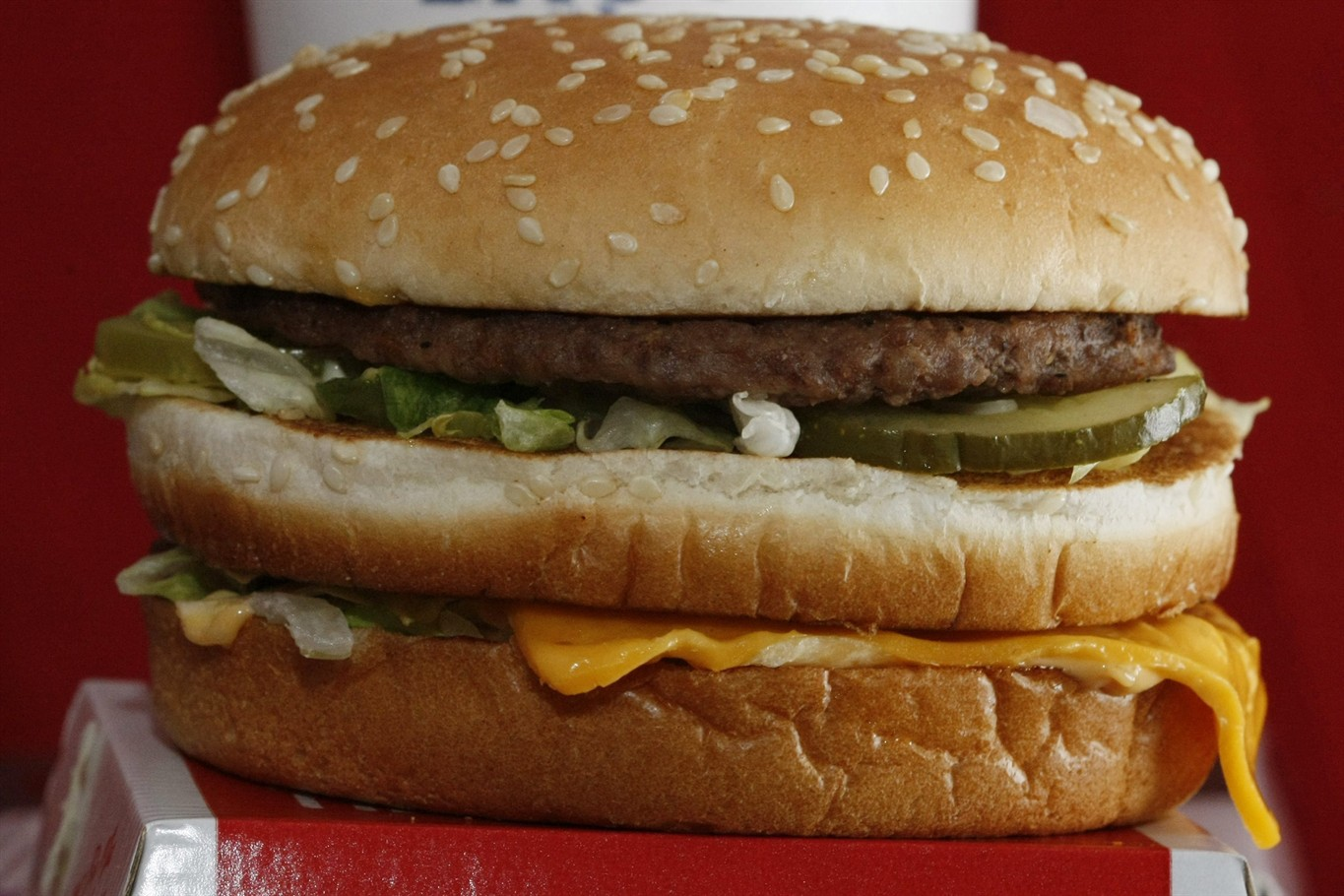 McDonald's Introduces a Big Mac-Based 'Currency'