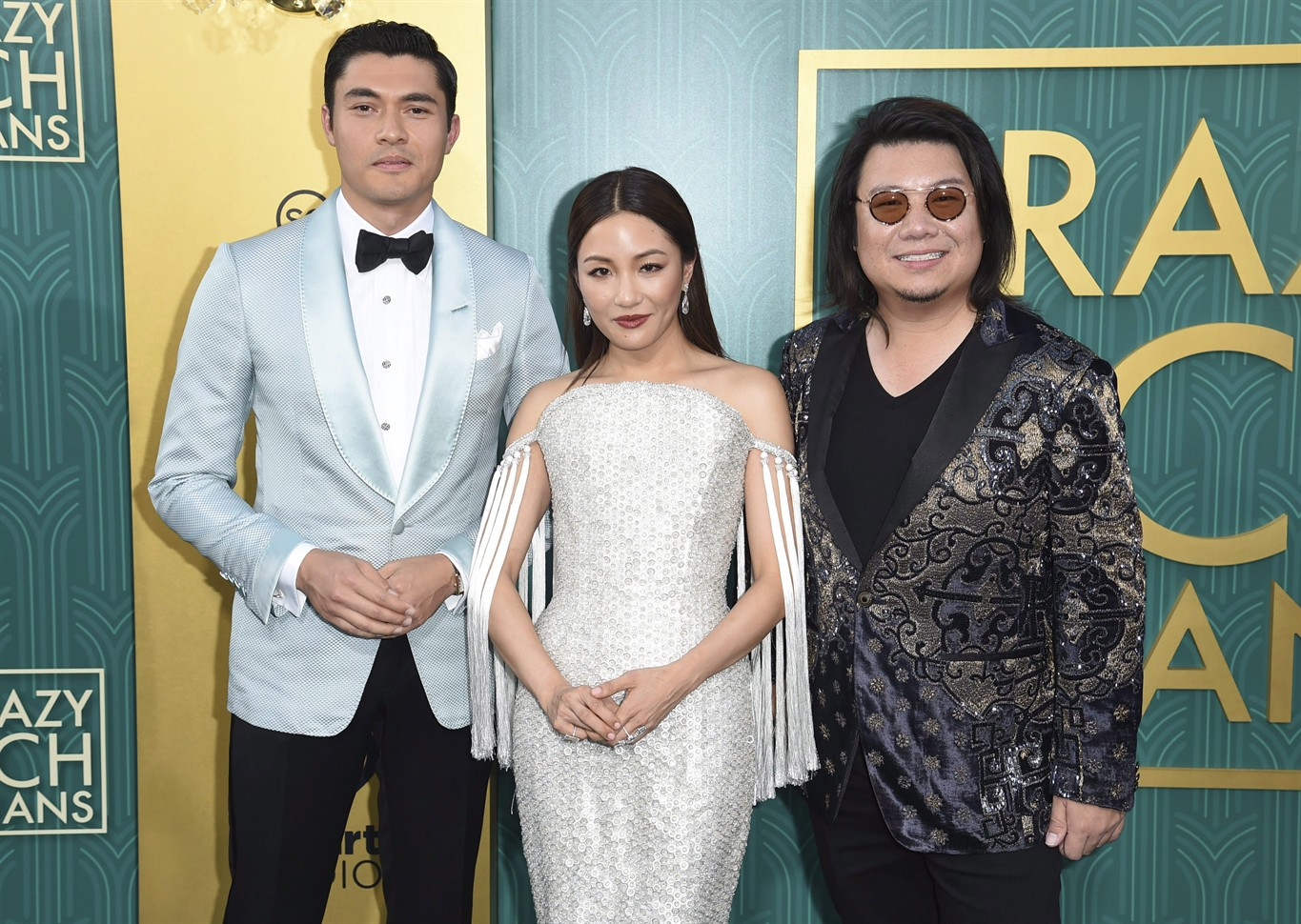 crazy rich asians author kevin kwan on the film and his