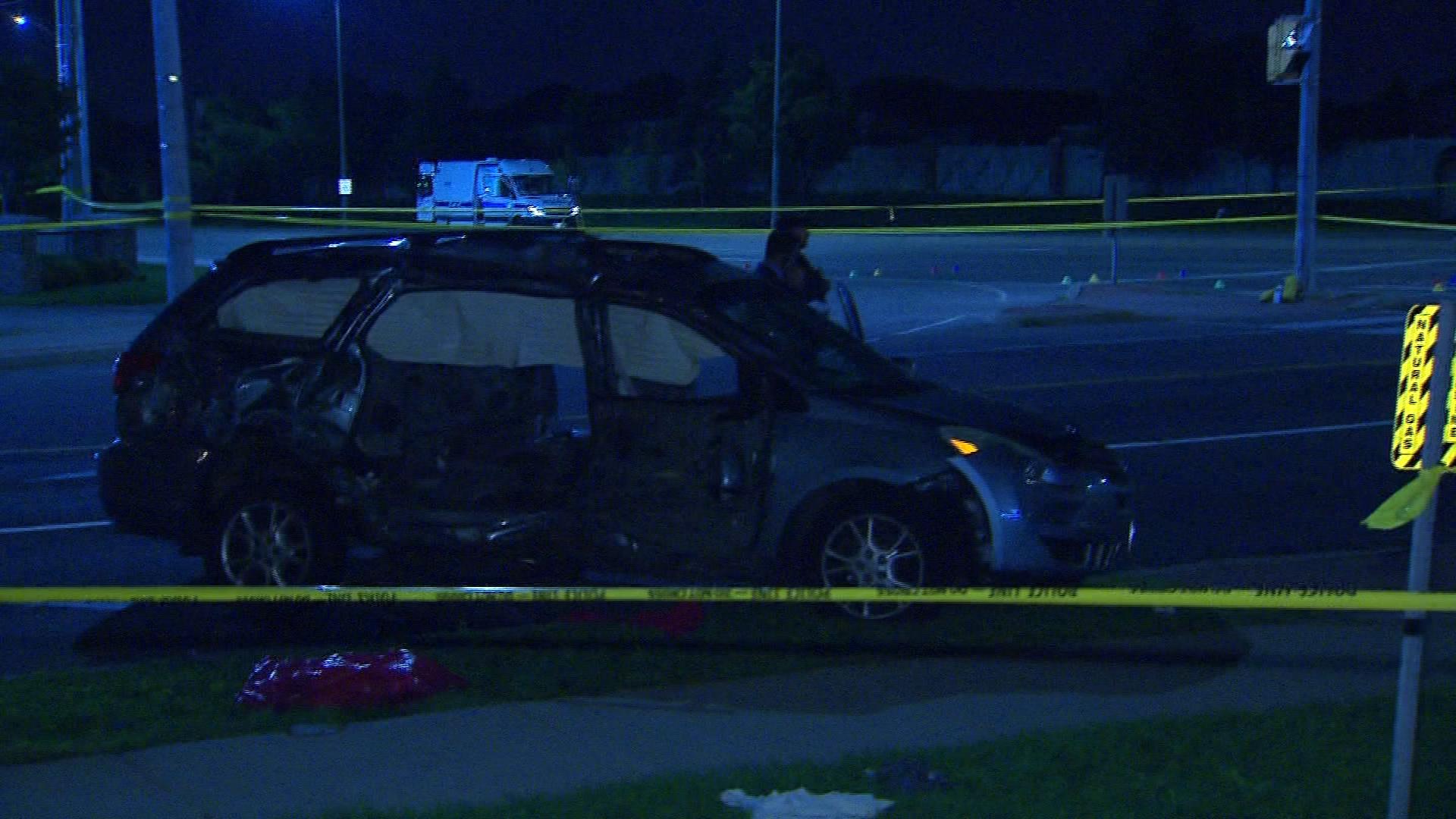 Bovard fatal crash - 680 NEWS