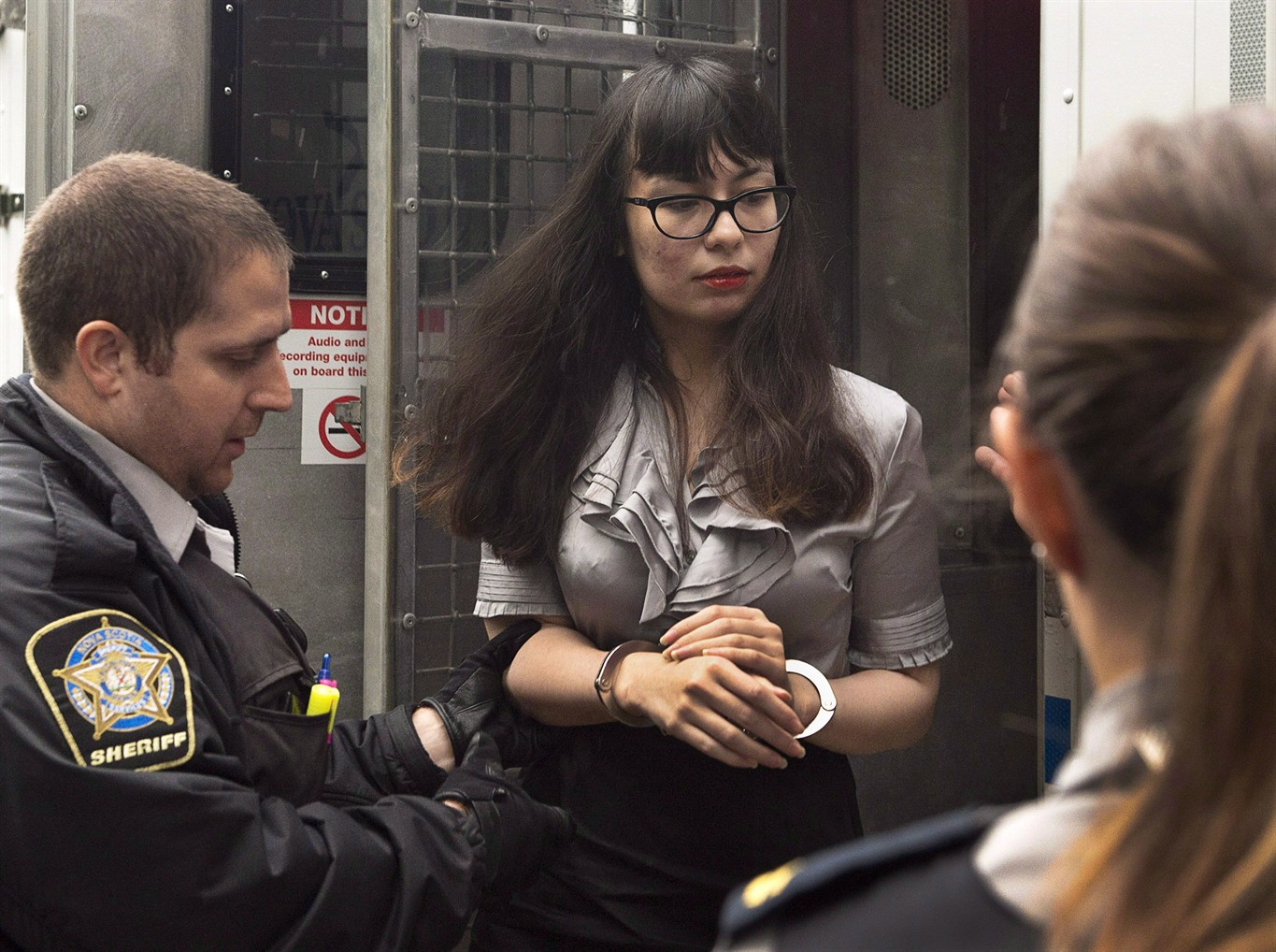 Us Woman Appeals Life Sentence In Halifax Valentines Day Mall