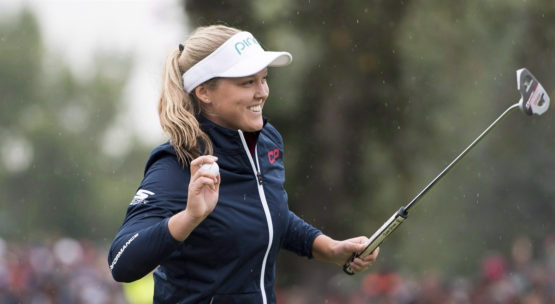 Annika Sorenstam 10 LPGA majors nude photos 2019