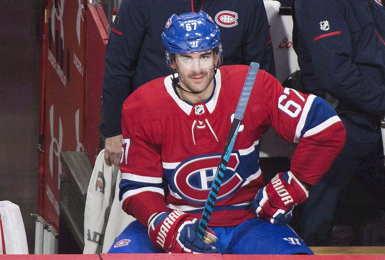 Canadiens owner Geoff Molson says ex-captain Max Pacioretty