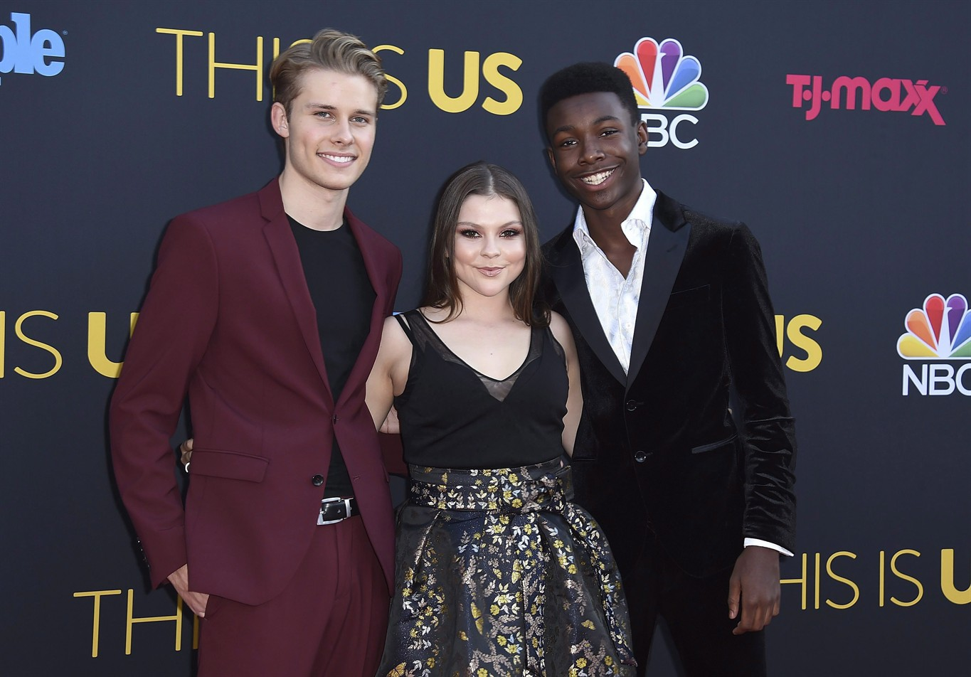 'This Is Us' younger cast members admit they also get ...