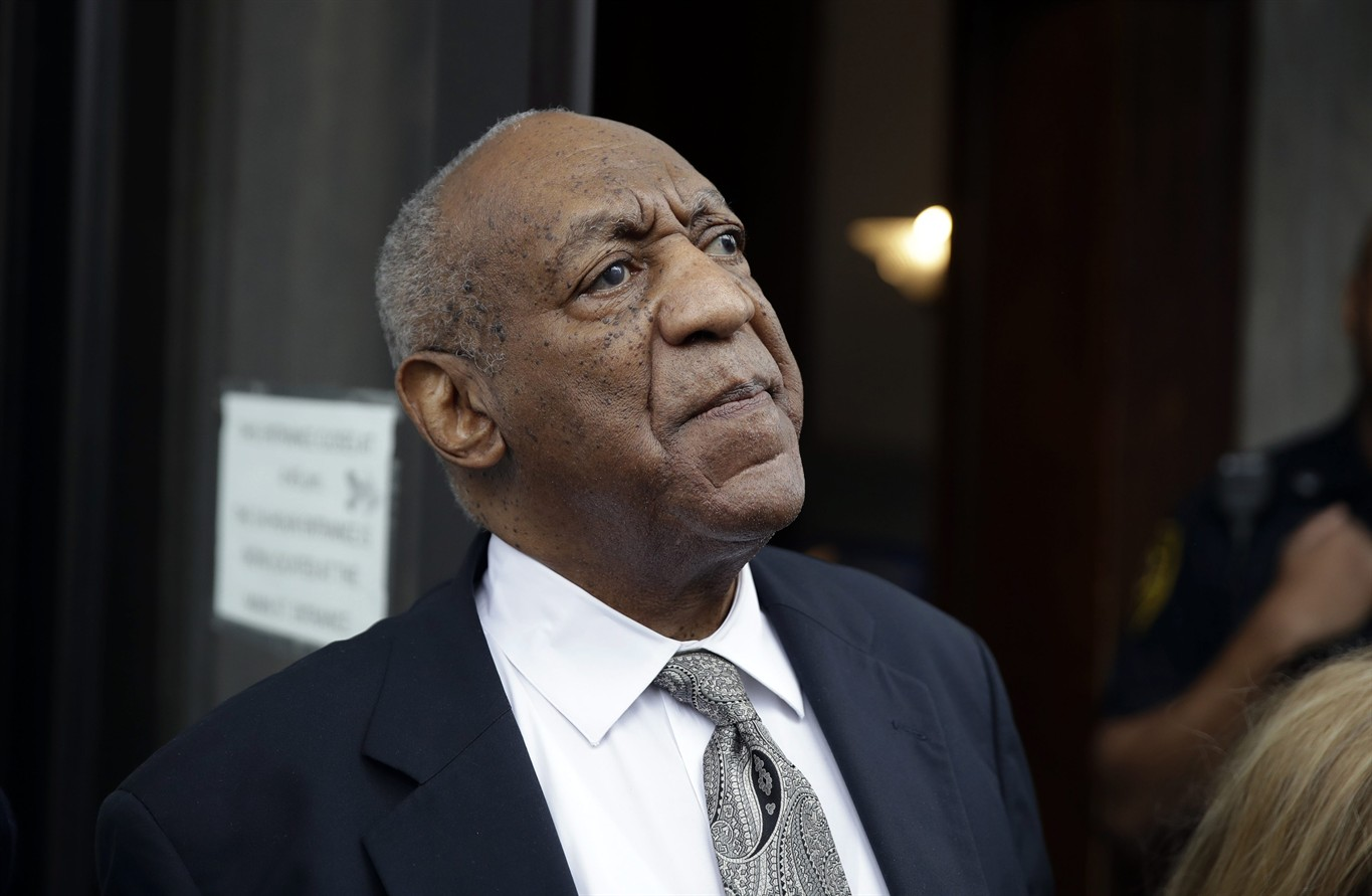 Bill Cosby Labeled A Predator, Sentenced To State Prison!