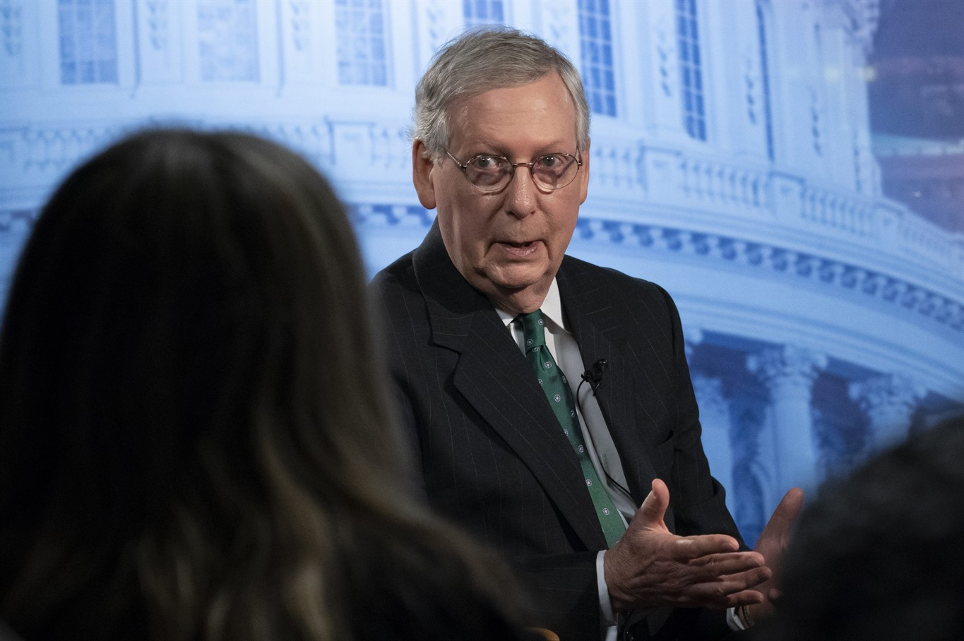 Discussion on this topic: Mitch McConnell: Nobodys going to beat Lisa , mitch-mcconnell-nobodys-going-to-beat-lisa/