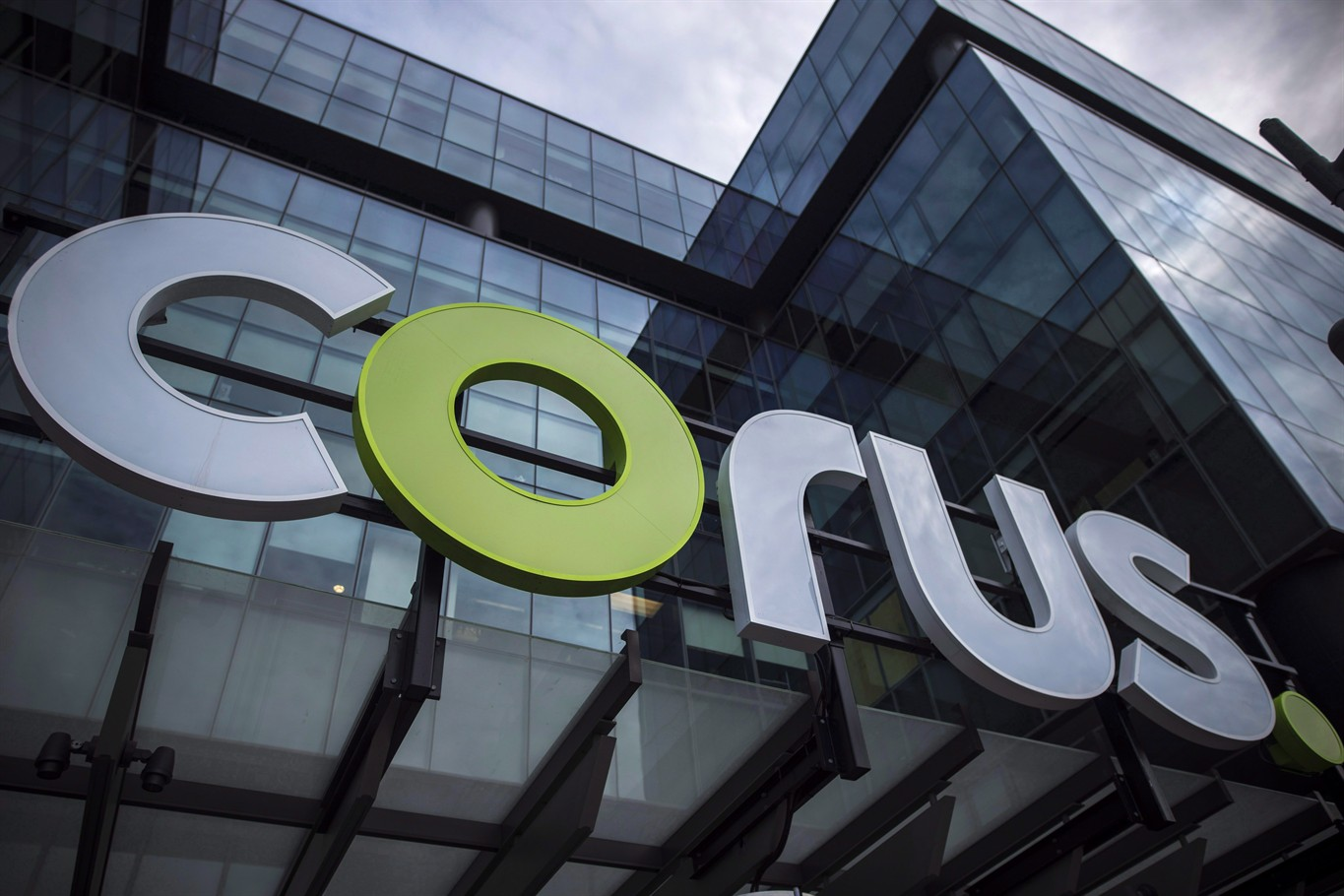 Corus chief operating officer Barb Williams retiring at ...