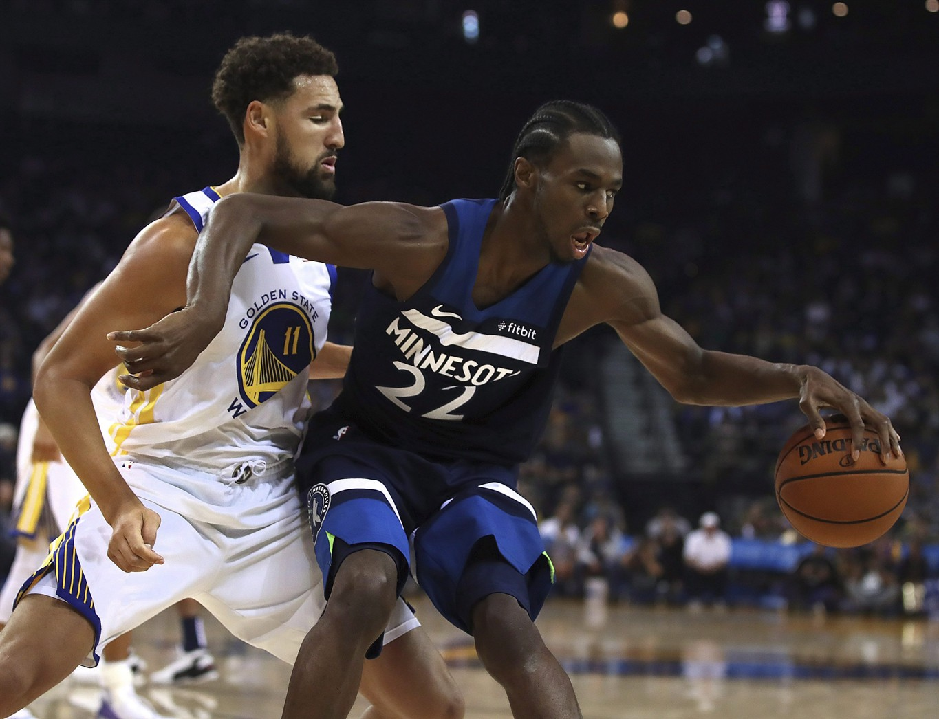 Timberwolves Forward Andrew Wiggins Hopes To Play For Canada At