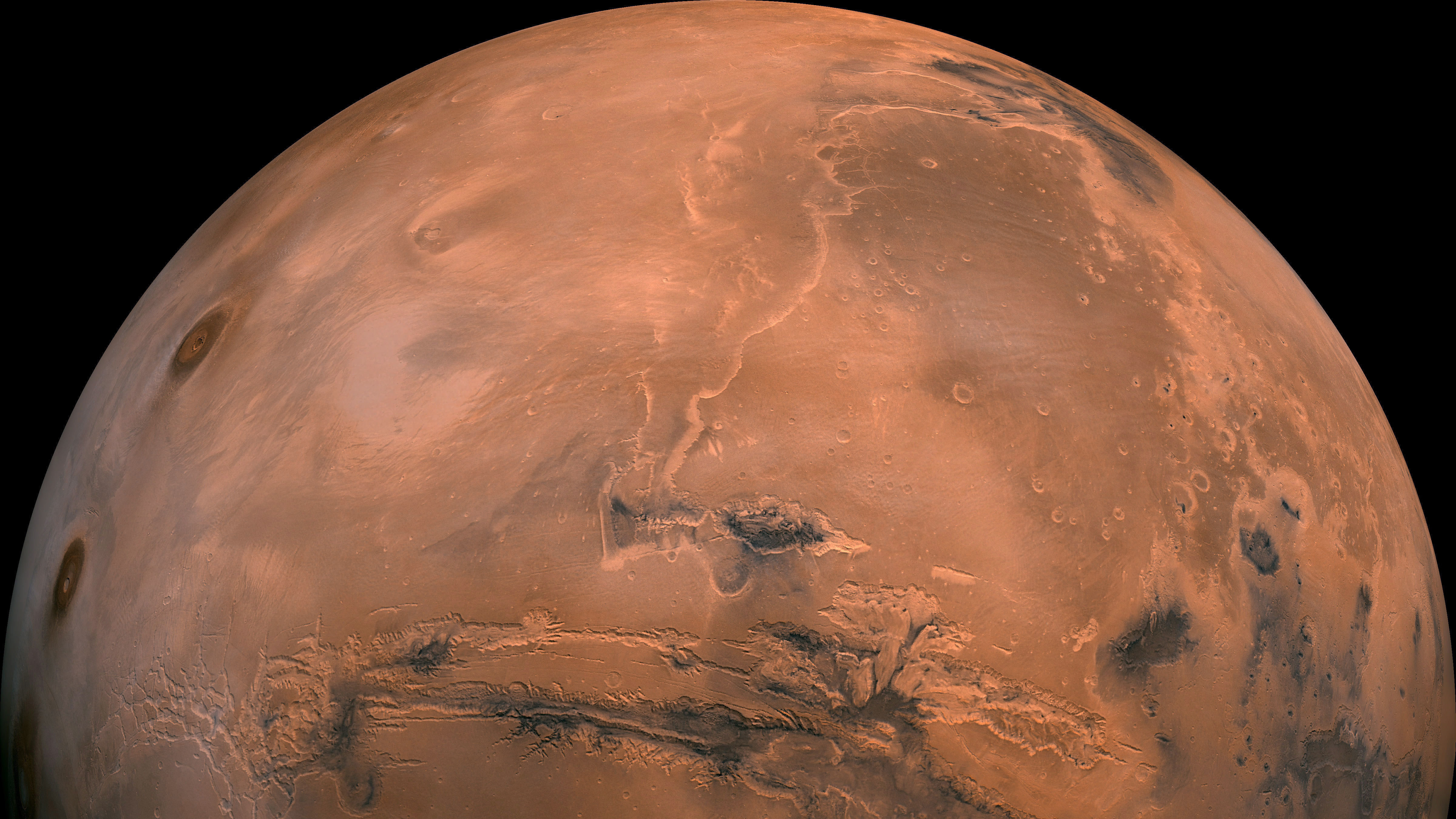 anxiety building as mars landing looms for nasa 680 news