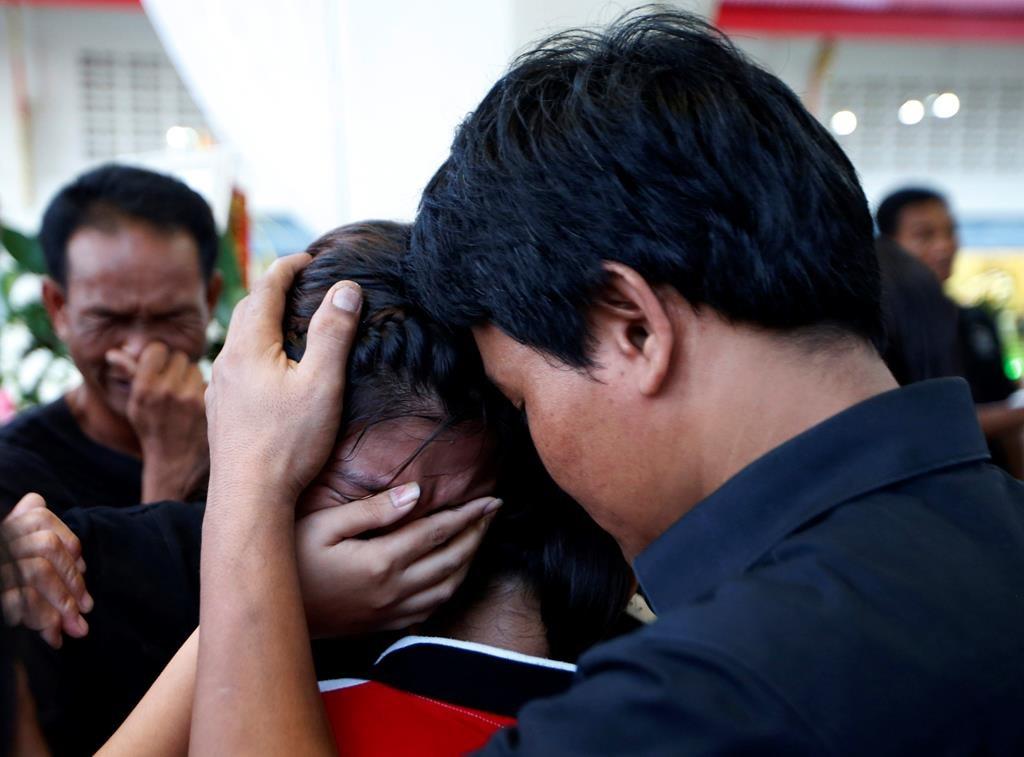 Death of young Thai kickboxer brings focus on dangers