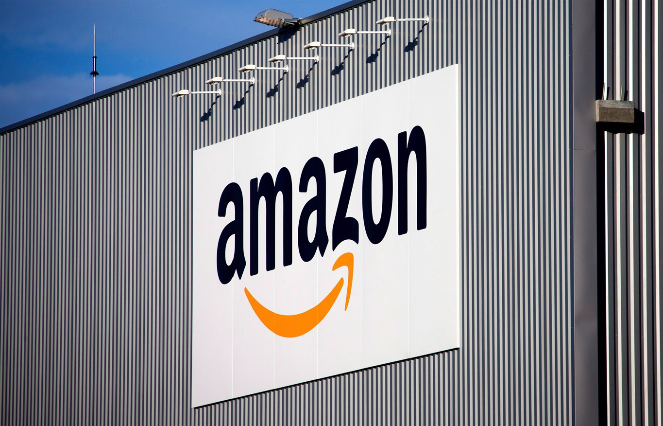 Northern Virginia city gets closer look from Amazon, newspaper report says