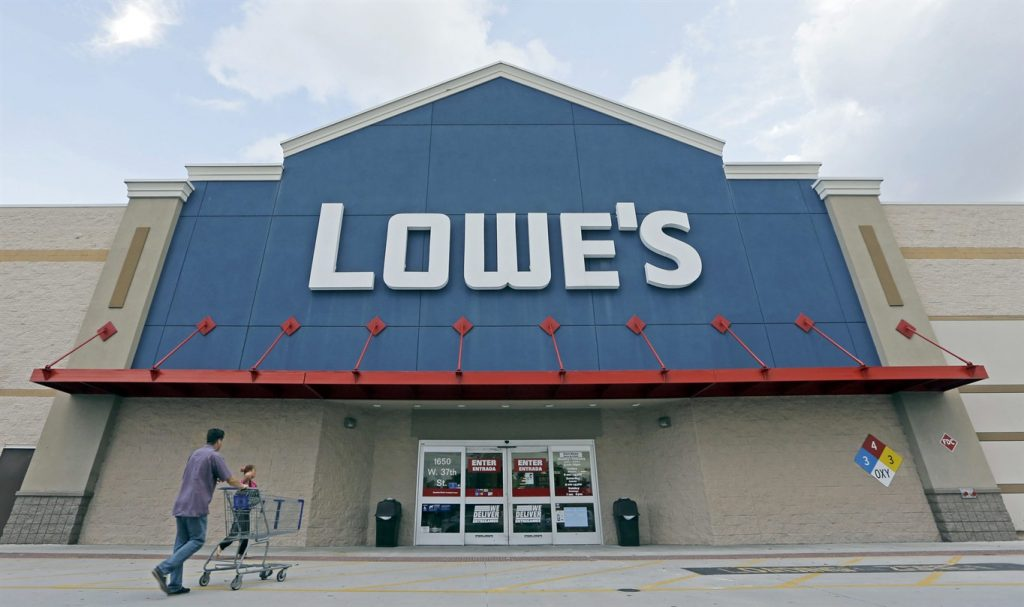 Lowe's set to close 31 Canadian stores, including two in the Sault