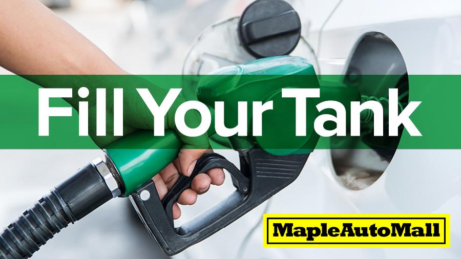 Toronto & GTA gas prices
