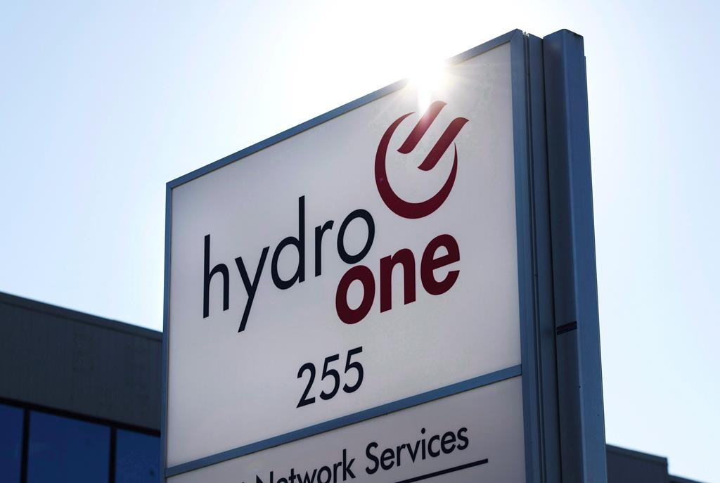 Province promises 'action' if Hydro One doesn't cut proposed CEO pay