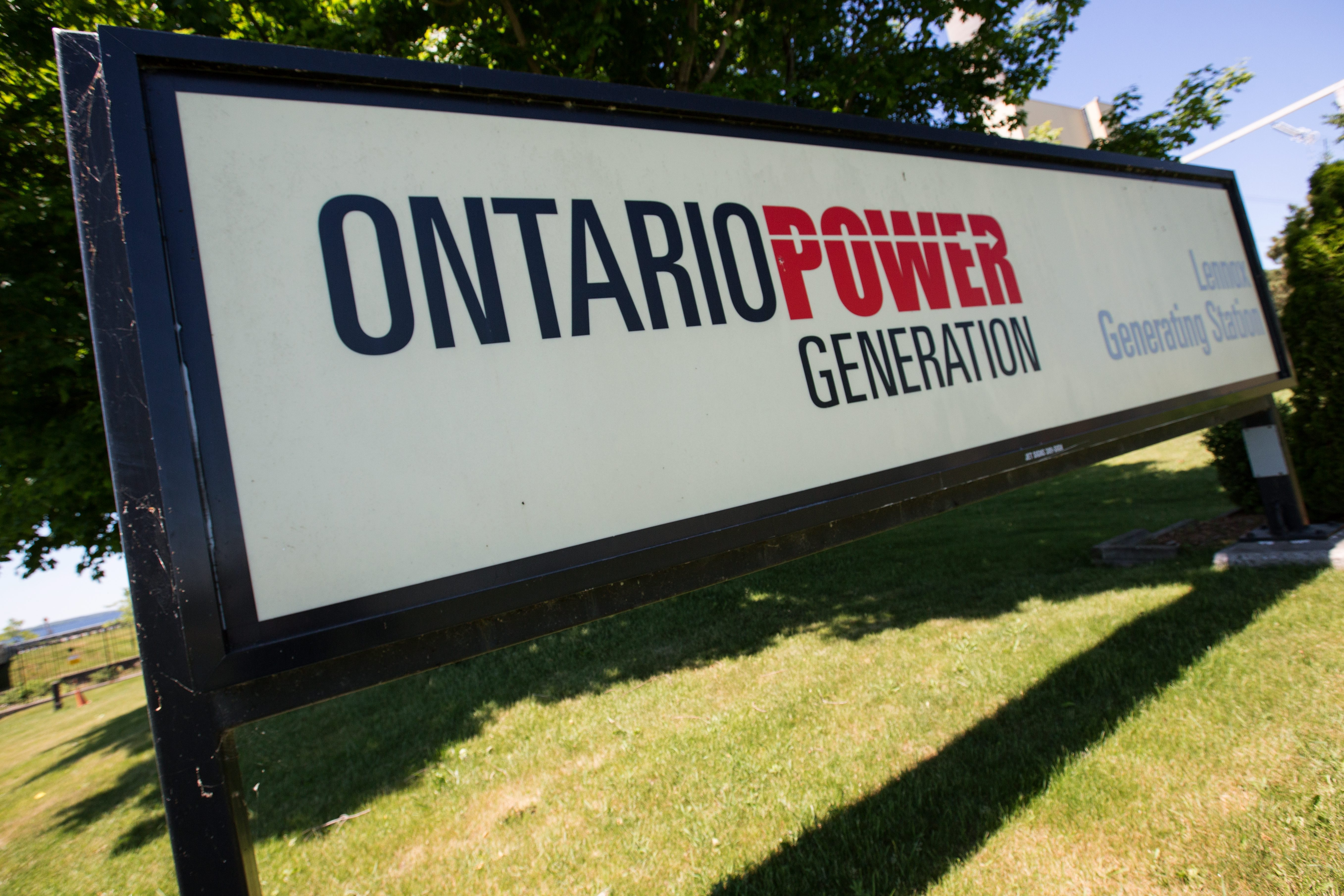 Ontario Power Generation CEO once again tops Sunshine List