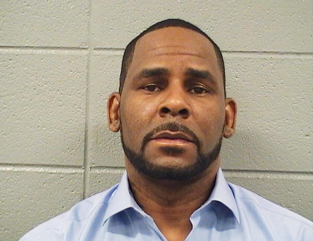 Another tape appears to show R Kelly abusing girls, lawyer says