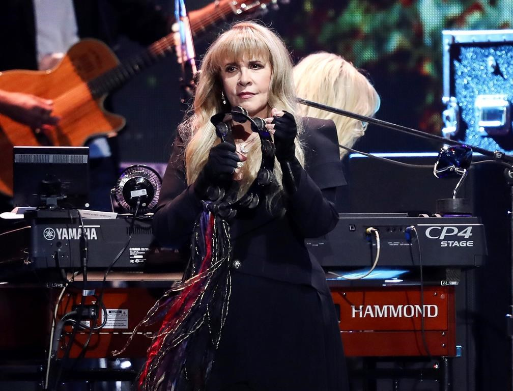 How to get your Fleetwood Mac refund from Jazz Fest