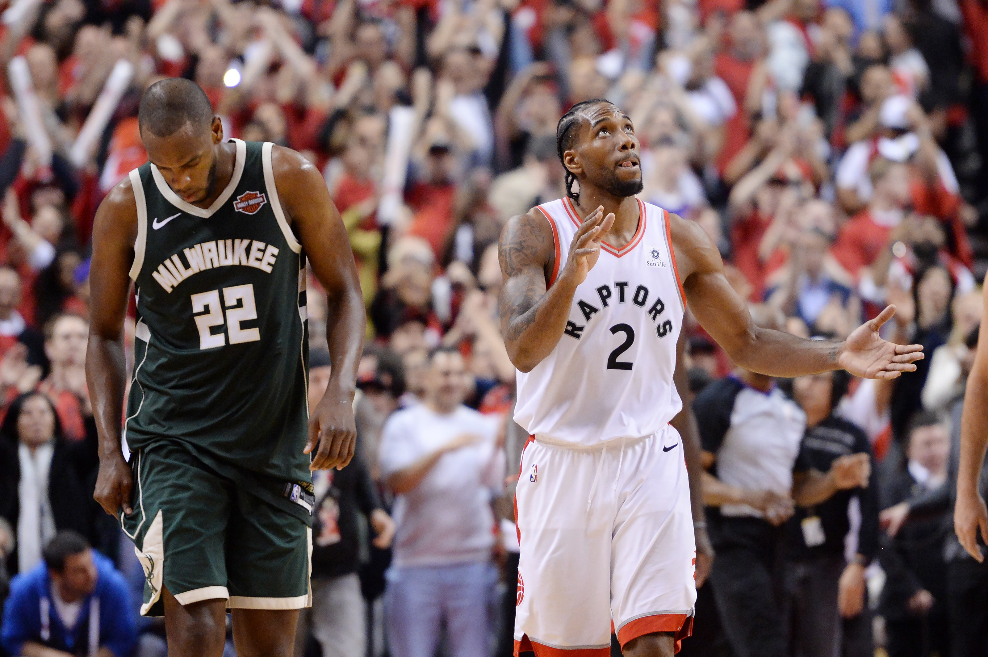 Milwaukee Bucks: 3 takeaways from Game 4 loss vs. Raptors