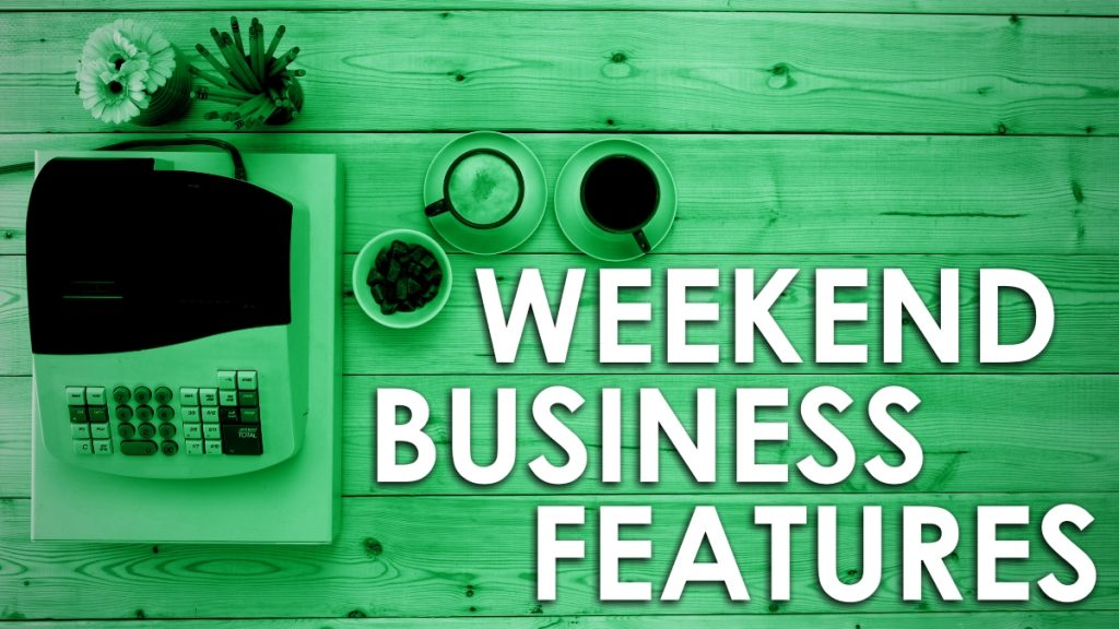 Weekend Business Features Archives - 680 NEWS
