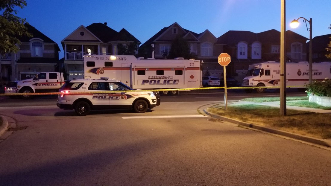 Markham Gas Prices >> Markham quadruple murder suspect writes about killing family in online game
