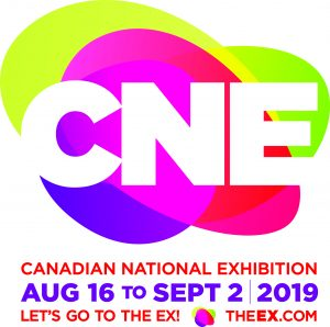 The Canadian National Exhibition! @ Exhibition Place