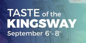 Taste of the Kingsway @ Bloor Street West